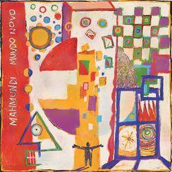 Mahmundi – Mundo Novo 2020 CD Completo