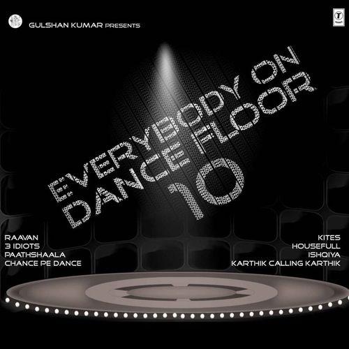 Vishal Bharadwaj: Everybody On Dance Floor - Music Streaming