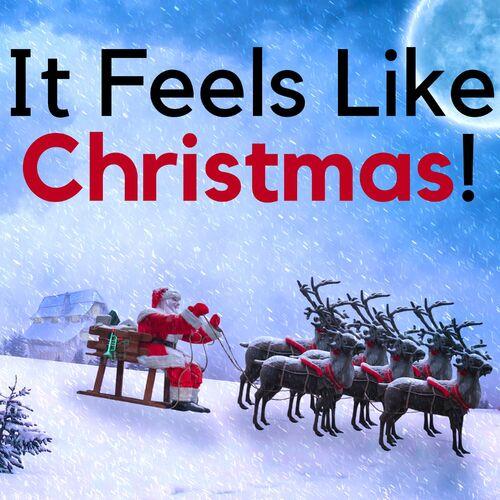 Relaxing Christmas Music.Christmas Evangelists It Feels Like Christmas Relaxing