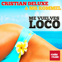 Album cover of Me Vuelves Loco