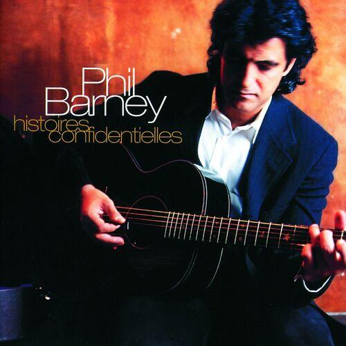 Phil Barney Histoires Confidentielles (1996)MP3 - 224 Kbps