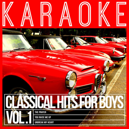 Karaoke - Ameritz: Karaoke - Classical Hits for Boys - Music