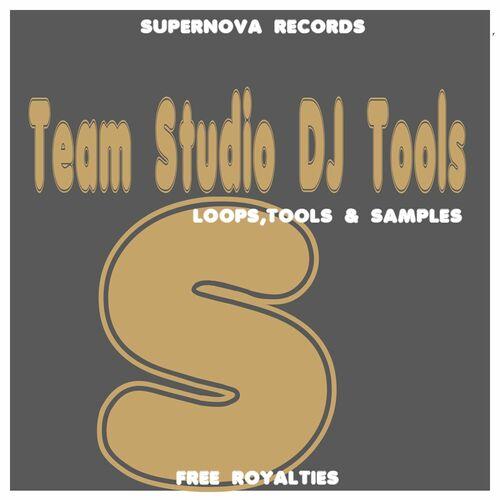 Team Studio DJ Tools 128 (Tool 9) - Patrick Seeker - Deezer