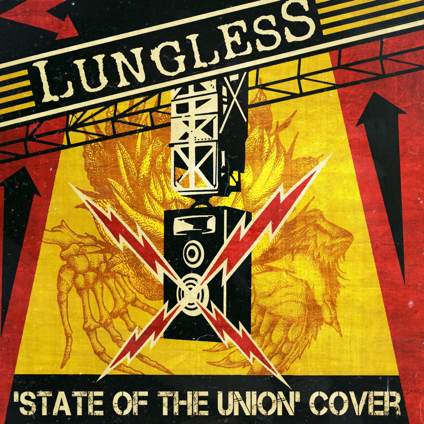 Lungless - State of the Union [single] (2020)