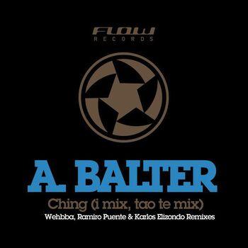 Ching (Tao Te Mix) cover