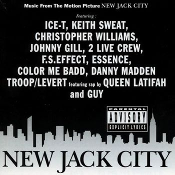For the Love of Money / Living for the City (feat. Queen Latifah) cover