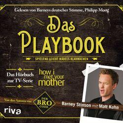 Das Playbook (Spielend leicht Mädels klarmachen)