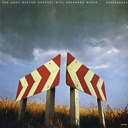 Gary Burton Quartet - Passengers