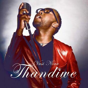 Thandiwe cover
