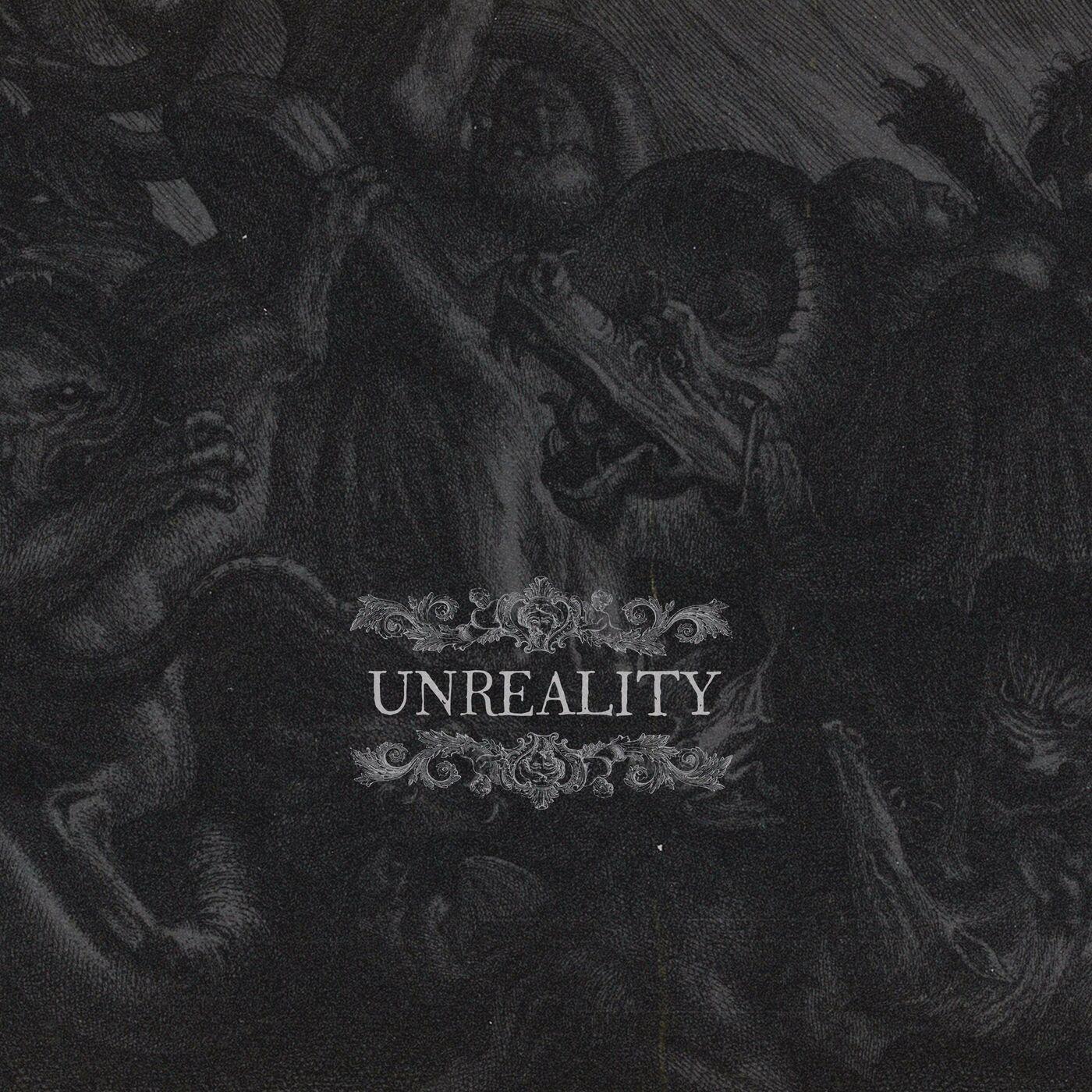 Awake the Secrets - Unreality [single] (2021)