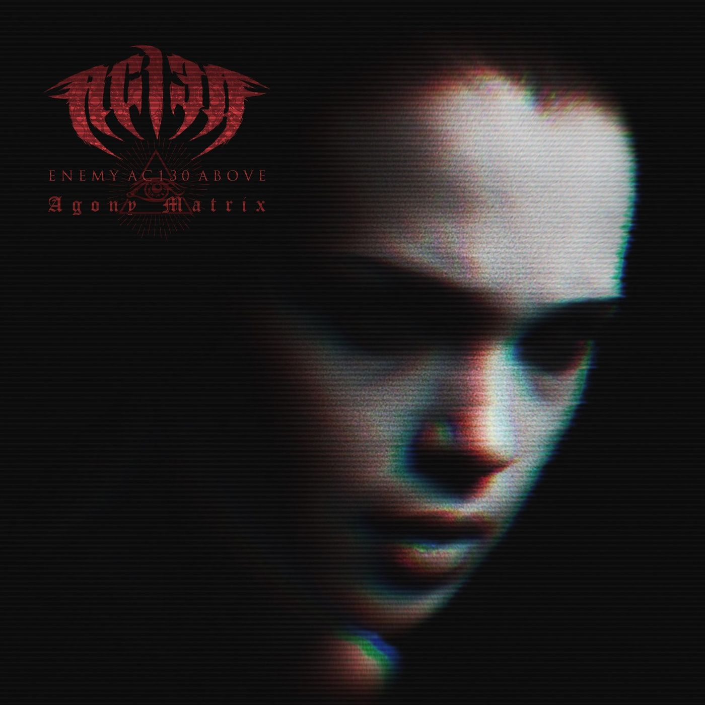 Enemy Ac130 Above - Agony Matrix [single] (2021)