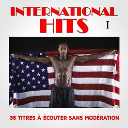 Album cover of International Hits, Vol. 1