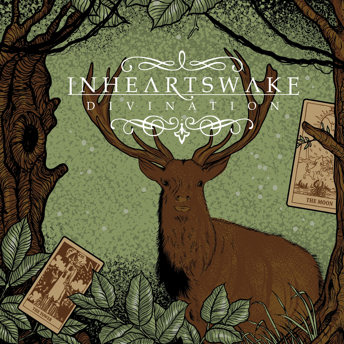 In Hearts Wake - Divination (2012)