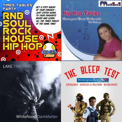 timea tables playlist - Listen now on Deezer | Music Streaming