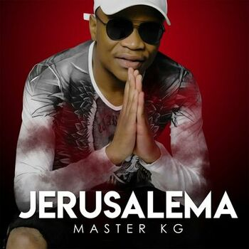 Jerusalema (feat. Nomcebo Zikode) cover
