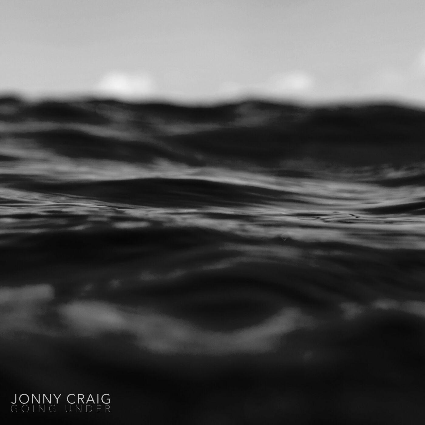 Jonny Craig - Going Under [single] (2021)