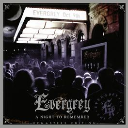Album cover of A Night to Remember (Live) (Remasters Edition)