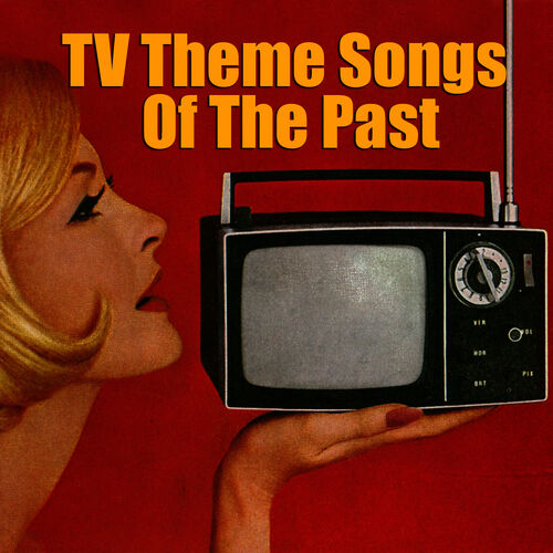 The TV Theme Players: Tv Theme Songs of the Past