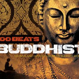 Album cover of 100 Beats: Buddhist