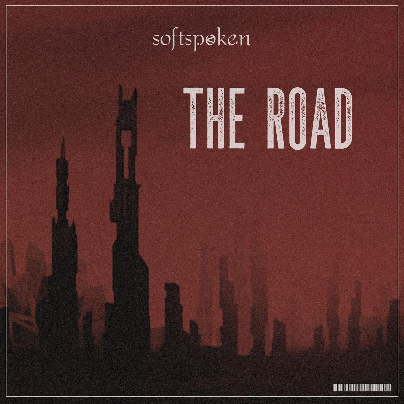 Softspoken - The Road [single] (2021)
