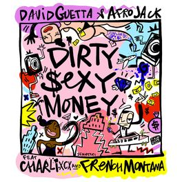 Album cover of Dirty Sexy Money (feat. Charli XCX & French Montana)