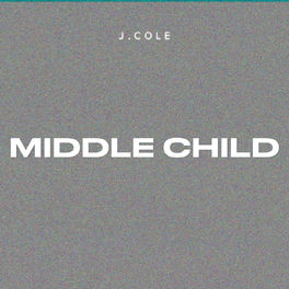 Album cover of MIDDLE CHILD