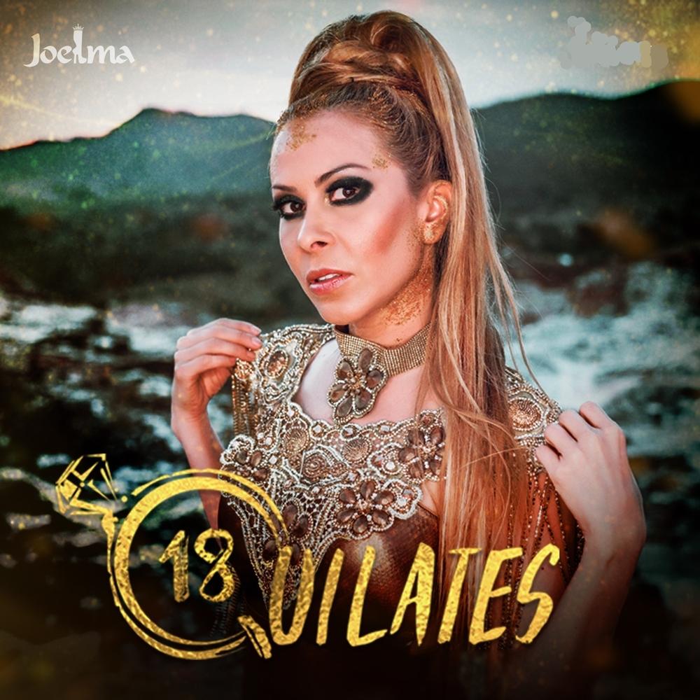Baixar Música 18 Quilates – Joelma (2018) Grátis