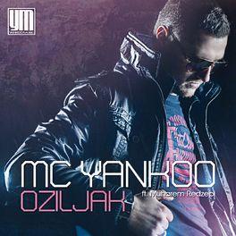 Album cover of Oziljak