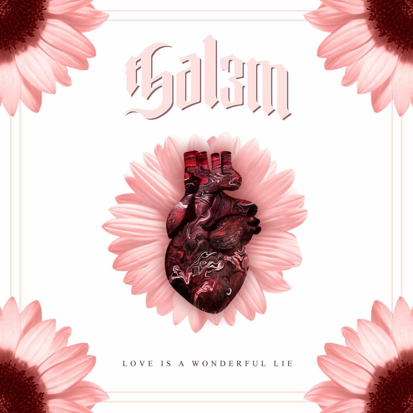 Sal3m - Love is a Wonderful Lie [single] (2020)