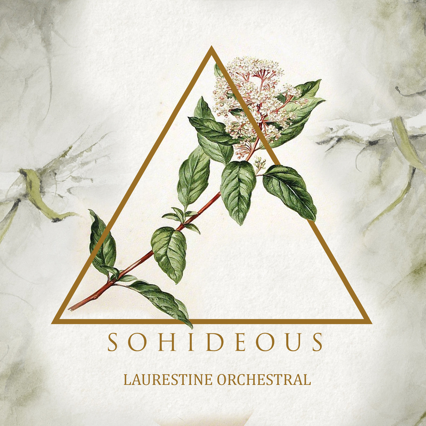 So Hideous - Laurestine Orchestral (2016)