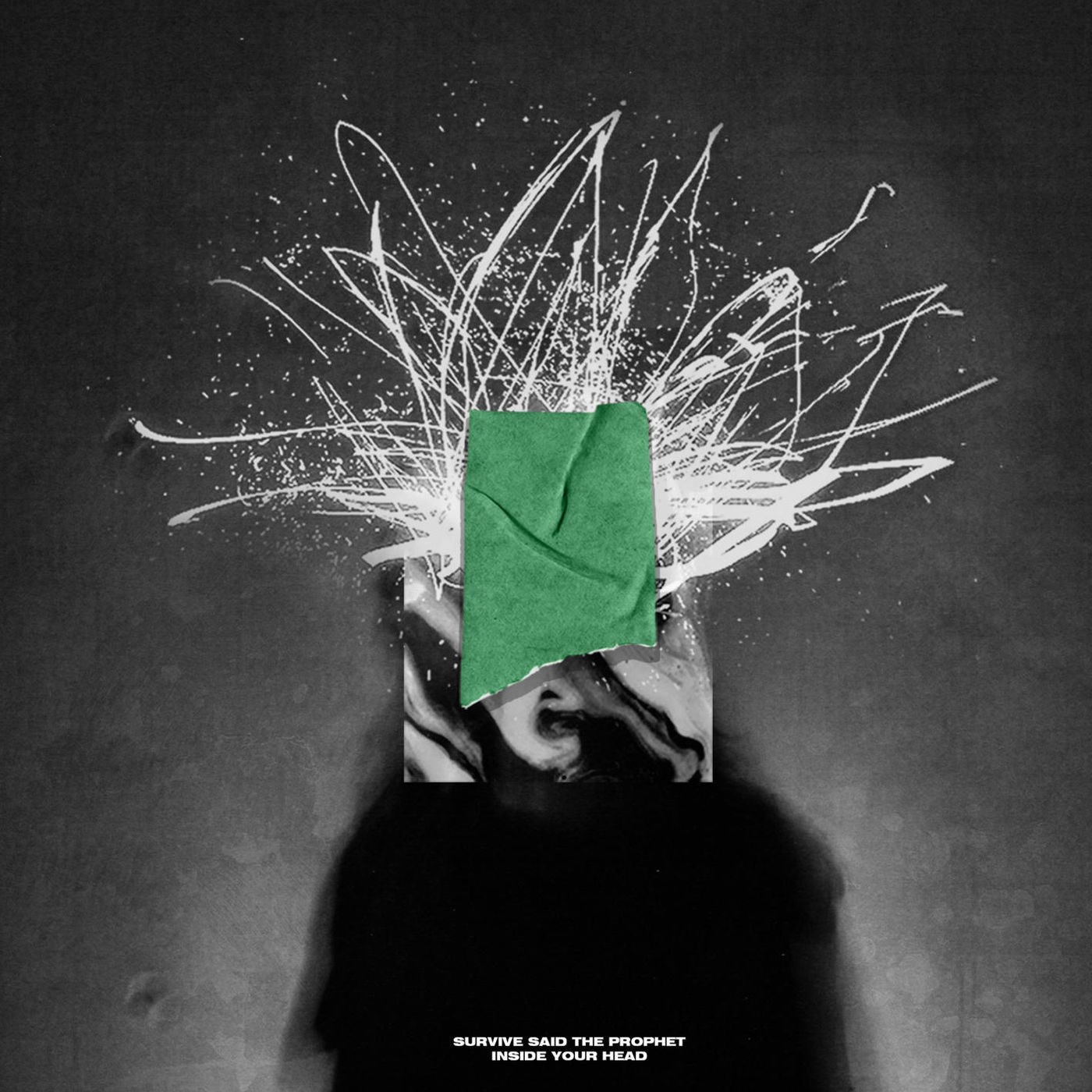 Survive Said The Prophet - Inside Your Head (2020)