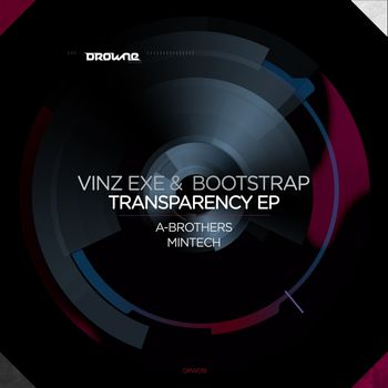 Transparency cover