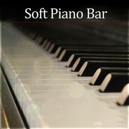 Jazz Piano Bar Academy: Soft Piano Bar – Soothing Piano Jazz