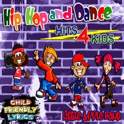 Hip Hop and Dance – Hits 4 Kids