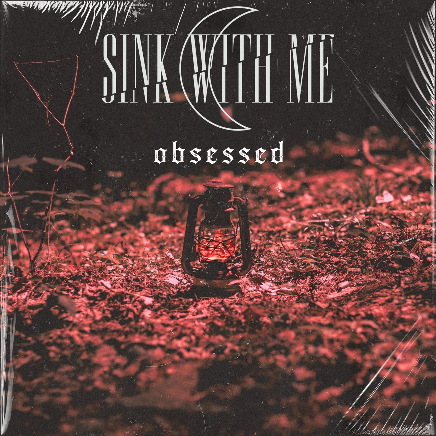 Sink With Me - Obsessed [single] (2021)