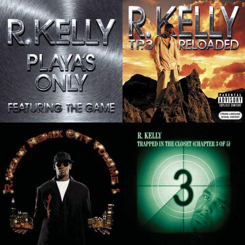 album r kelly playlist - Listen now on Deezer | Music Streaming