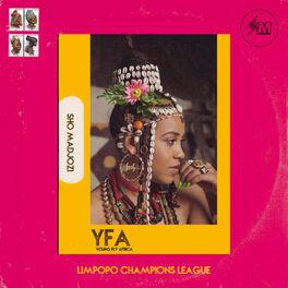 Album cover of Limpopo Champions League