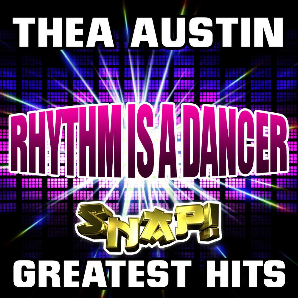 "Rhythm Is a Dancer (From ""Night At the Roxbury"")"