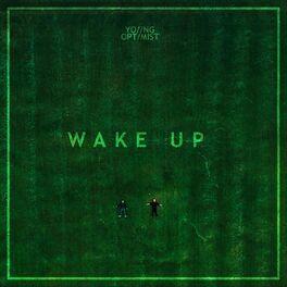 Album cover of Wake Up