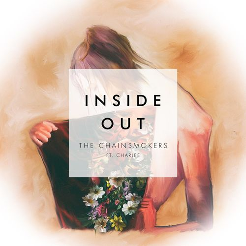 Baixar Single Inside Out – The Chainsmokers, Charlee (2016) Grátis