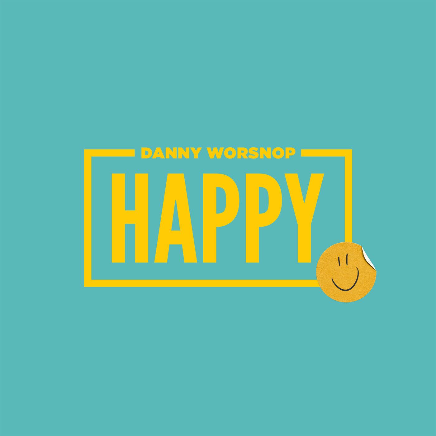 Danny Worsnop - Happy [single] (2020)