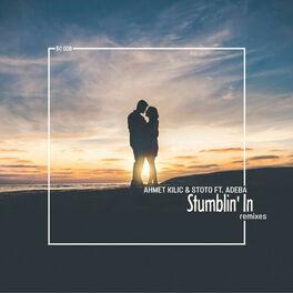 Album cover of Stumblin' In