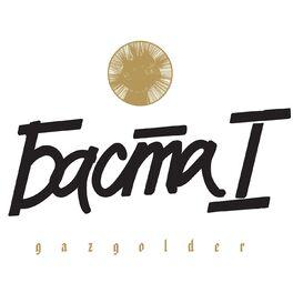 Album cover of Баста 1