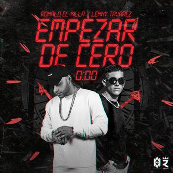 Empezar De Cero cover