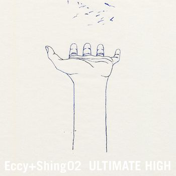 Ultimate High (feat. Shing02) cover