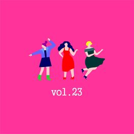 Album cover of Forever Dance, Vol. 23