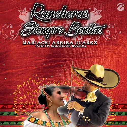 CD Rancheras siempre bonitas-Mariachi 500x500-000000-80-0-0
