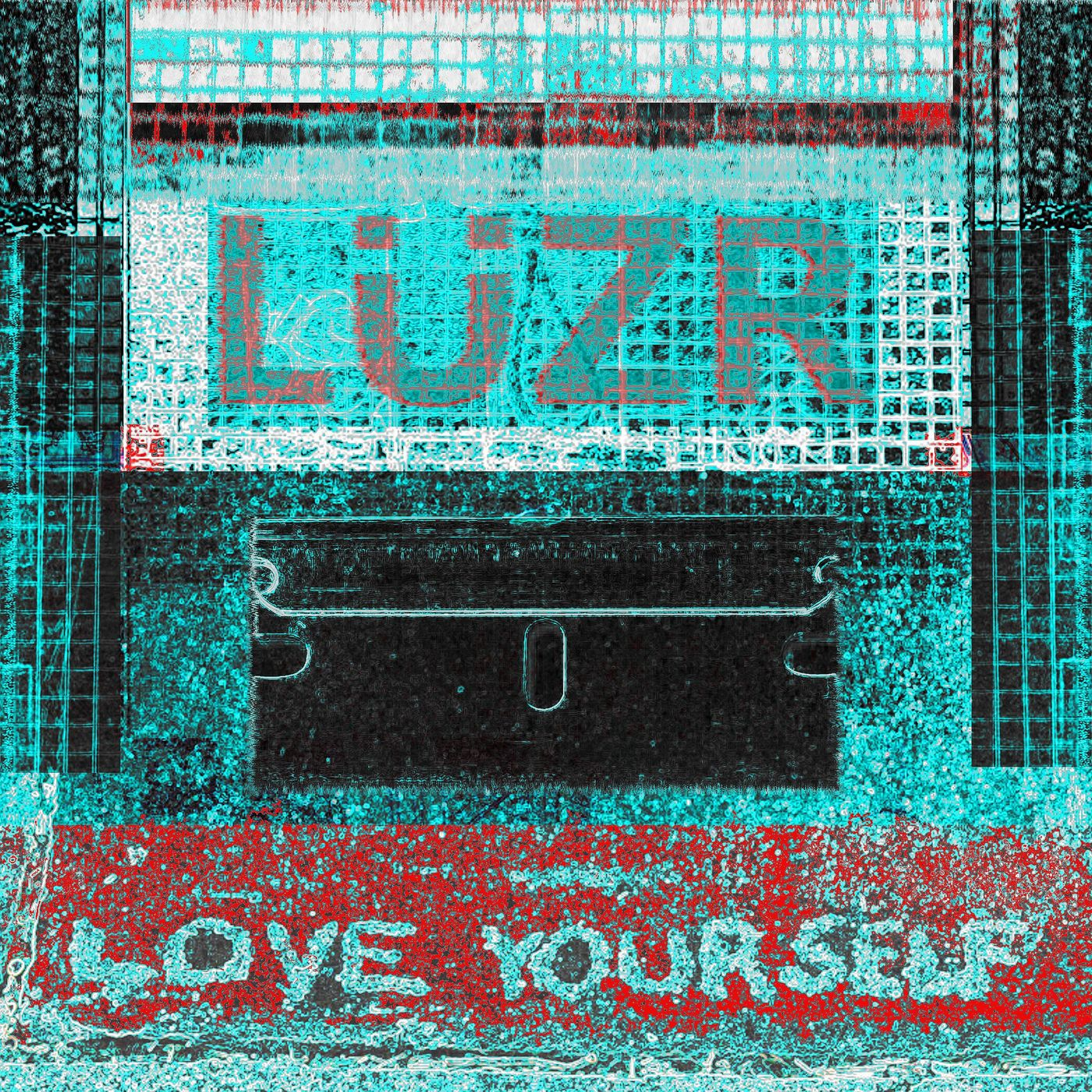Lüzr - Love Yourself [EP] (2021)