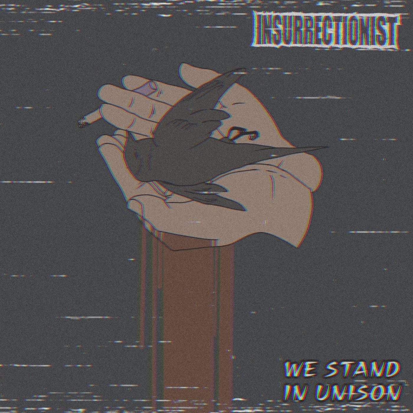 Insurrectionist - We Stand in Unison (2020)