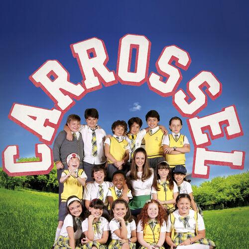 Baixar CD Carrossel – Various Artists (2012) Grátis